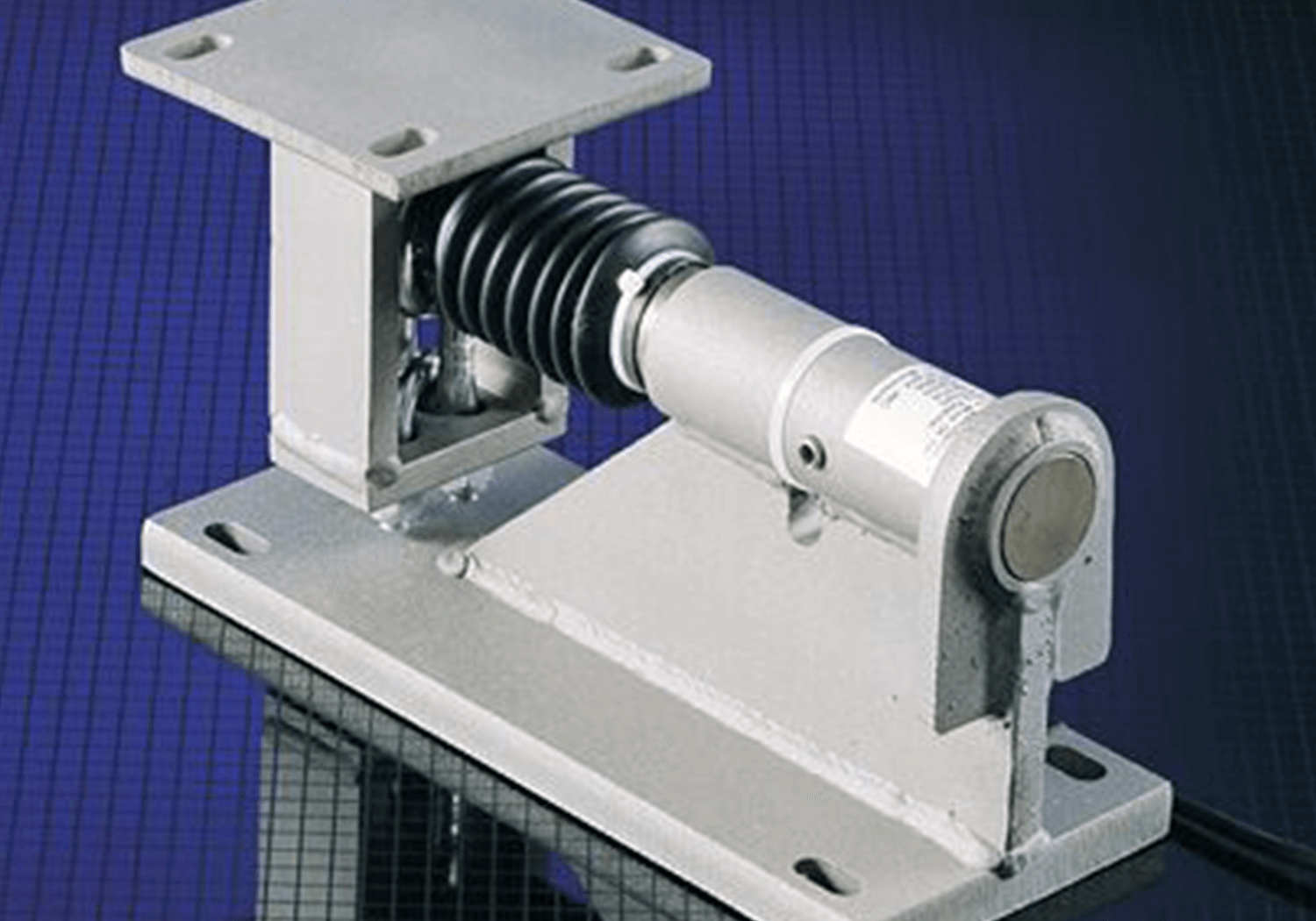 Load cells for scales